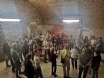 MONCALIERI - Riapre al pubblico il castello: un successo per seimila persone - LE FOTO - - immagine 3