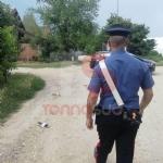 OMICIDIO A CARMAGNOLA - Titolare di un agriturismo uccide dipendente con un coltello: fermato dai carabinieri - FOTO - immagine 4