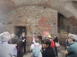 MONCALIERI - Riapre al pubblico il castello: un successo per seimila persone - LE FOTO - - immagine 5