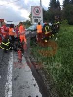 TRE MORTI A LA LOGGIA - Scontro frontale, tragedia assurda sulla provinciale per Carignano - FOTO - immagine 1