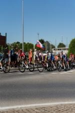 SPORT - Milano-Torino di ciclismo: Al traguardo di Stupinigi vince Arnaud Démare - immagine 2