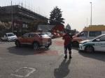 NICHELINO - Incidente stradale: due ragazze su una minicar ferite - immagine 1