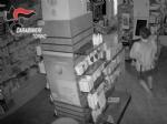 MONCALIERI - Sfondava le vetrine dei negozi per rubare lincasso: arrestato - immagine 1