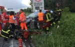 TRE MORTI A LA LOGGIA - Scontro frontale, tragedia assurda sulla provinciale per Carignano - FOTO - immagine 5
