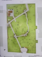 ORBASSANO - «Poca attenzione al Parco Botanico Vanzetti». La denuncia di Italia Viva - immagine 1