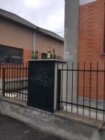 MONCALIERI - Vandali ubriachi devastano borgata Santa Maria - immagine 1