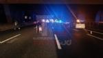RIVALTA - Tragico incidente in tangenziale: morti due rom, un terzo è gravissimo - LE FOTO - - immagine 1