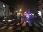 ORBASSANO - Investito mentre attraversa la strada: un pedone ferito - immagine 1