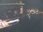 ORBASSANO - Grave incidente lungo la provinciale 143: un uomo in prognosi riservata - immagine 1