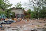 MONCALIERI - Alla Firsat peggiora la situazione ambientale: lallarme della borgata - immagine 1