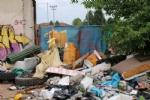 MONCALIERI - Alla Firsat peggiora la situazione ambientale: lallarme della borgata - immagine 2