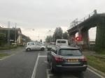 TROFARELLO - Nuovo caos per un guasto al passaggio a livello: le sbarre restano alzate - immagine 1