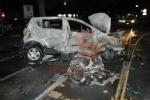 INCIDENTE MORTALE - Ragazzo di Beinasco muore a Torino nello scontro auto-moto: aveva solo 27 anni - FOTO - immagine 2