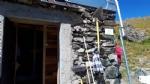 MONTAGNA - Si inaugura il bivacco del Club Alpino Italiano di Carmagnola - immagine 2