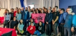 MONCALIERI - Don Luigi Ciotti con gli studenti per parlare di legalità - immagine 2
