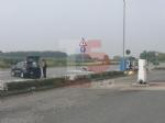 INCIDENTE MORTALE A PIOSSASCO - Motociclista perde la vita nello scontro con un furgone - FOTO - immagine 2