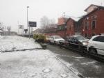 METEO - Oggi prevista neve in pianura: primi fiocchi a Rivalta, NIchelino e Moncalieri - immagine 5