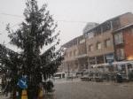 METEO - Oggi prevista neve in pianura: primi fiocchi a Rivalta, NIchelino e Moncalieri - immagine 2