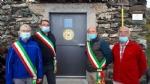MONTAGNA - È stato inaugurato ufficialmente il Bivacco Carmagnola - FOTO - immagine 2