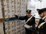 RIVALTA - Rubano 300 bottiglie di spumante Ferrari allEsselunga: presi dai carabinieri - immagine 2