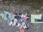 ORBASSANO - Il quartiere Arpini si ribella agli abbandoni di immondizia - immagine 2