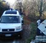 GIALLO A MONCALIERI - Trovato il cadavere di un uomo in un fossato: forse investito da unauto pirata - immagine 2