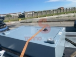 NICHELINO-ORBASSANO - Rubano una cassaforte, la svuotano e la lasciano in tangenziale - FOTO - immagine 2