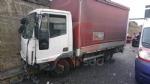 ORBASSANO - Incidente stradale al Sito: tre feriti portati al Cto - FOTO - immagine 2
