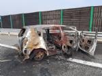 TRAGEDIA IN AUTOSTRADA - Famiglia di Orbassano distrutta: bimba di sei anni muore con il padre - FOTO - immagine 2
