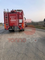 PIOBESI - Perde il controllo dellauto sulla provinciale 142: donna di 63 anni grave al Cto - immagine 2