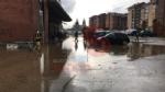 MALTEMPO - Nubifragio: a Trofarello dieci persone evacuate. A Moncalieri i pompieri salvano due automobilisti bloccati nel tunnel allagato - FOTO - immagine 7