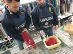 MONCALIERI - Pietre preziose farlocche vendute per buone: maxi sequestro della finanza in città - FOTO - immagine 2