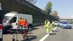 ORBASSANO - Terribile schianto in tangenziale: morto un 56enne di Torino - immagine 2