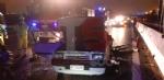 ORBASSANO - Incidente mortale nella serata di domenica allaltezza del Sito: morto un uomo di Orbassano - FOTO - immagine 3