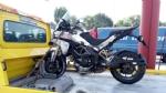 BEINASCO - Incidente stradale in tangenziale: ferito un motociclista di 56 anni - immagine 2