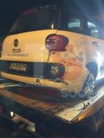 TANGENZIALE SUD - Incidente al Sito: cinque auto distrutte e sei feriti - FOTO - immagine 7