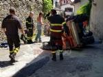 MONCALIERI - Si ribalta col trattore: moncalierese ferito a Orio Canavese - VIDEO - immagine 2