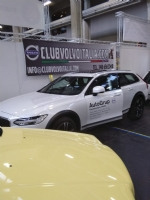 MOTORI - VOLVO AutoGrup e Club VOLVO Italia al Lingotto per Automotoretrò - immagine 2