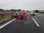 VOLVERA-NICHELINO-BEINASCO - Week-end di incidenti: cinque feriti, tra cui una famiglia - immagine 2