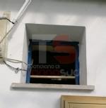 TROFARELLO - Derubata e devastata la sede del Trofarello Calcio: i ladri si mangiano anche il panettone - immagine 2