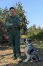 PIOSSASCO - Uccidono i cani con i bocconi avvelenati: caccia ai balordi nel parco del Monte San Giorgio - immagine 2