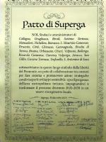 PATTO DI SUPERGA - Aderiscono i sindaci di Moncalieri, Nichelino, Beinasco, Carmagnola, Rivalta, Bruino, Orbassano e Trofarello - immagine 2