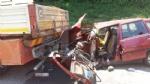 TRAGEDIA SULLA TANGENZIALE - Incidente mortale tra Drosso e Stupinigi - FOTO - immagine 2