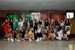 MISS ITALIA - Il primo casting post Covid a Vinovo: in passerella anche tre ragazze di Moncalieri - FOTO - immagine 2