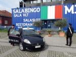NICHELINO - Pensionata vince al Bingo e viene massacrata di botte sotto casa per rapina: due arresti - VIDEO - immagine 6