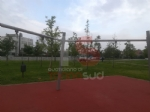 MONCALIERI - I ladri rubano di tutto... anche le altalene del parco giochi - immagine 2