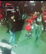 NICHELINO - Pensionata vince al Bingo e viene massacrata di botte sotto casa per rapina: due arresti - VIDEO - immagine 2