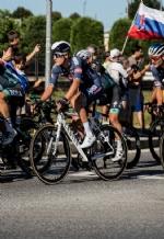 SPORT - Milano-Torino di ciclismo: Al traguardo di Stupinigi vince Arnaud Démare - immagine 3