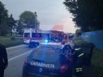 TRE MORTI A LA LOGGIA - Scontro frontale, tragedia assurda sulla provinciale per Carignano - FOTO - immagine 3