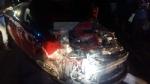 RIVALTA - Tragico incidente in tangenziale: morti due rom, un terzo è gravissimo - LE FOTO - - immagine 3